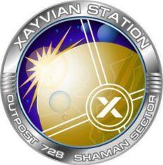 Xayvian Station - ST_ACTD Wiki